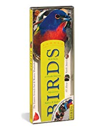 Fandex Family Field Guides: Birds: Wild Birds of North America. Appearance, Habits & Habitat