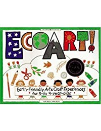 Ecoart ! Earth Friendly Art
