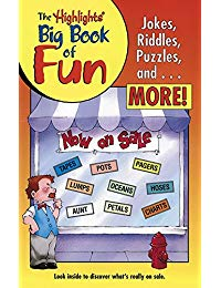 The Highlights Big Book of Fun