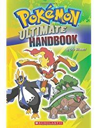 Pokemon: Utimate Handbook