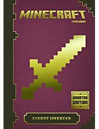 Minecraft Handbook 3: The Combat Handbook: Updated Edition