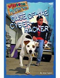 Case of the Cyber-Hacker