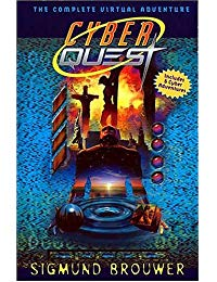 CyberQuest: The Complete Virtual Adventure