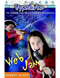 Hyperlinkz Book 3: Web Jam
