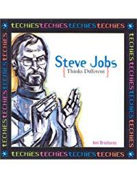 Steve Jobs: Think Different