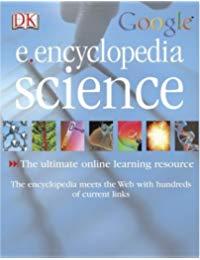E Encyclopedia Science
