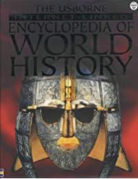 Encyclopedia Of World History Hc Bu Il