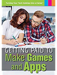 Getting Paid to Make Games and Apps
