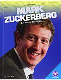 Mark Zuckerberg:: Creator of Facebook