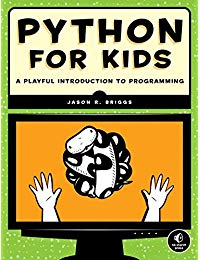 Python for Kids: A Playful Introduction To Programming
