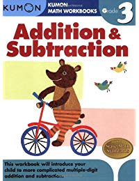 Grade 3 Addition & Subtraction