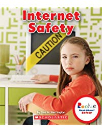 Rookie Read-About Safety: Internet Safety