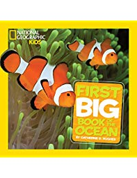 National Geographic Little Kids First Big Book of the Ocean