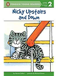 Nicky Upstairs and Down