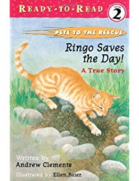Ringo Saves The Day!