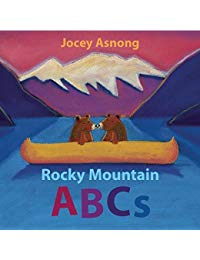 Rocky Mountain ABCs