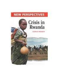 Crisis in Rwanda