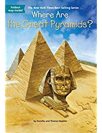 Where Are the Great Pyramids?