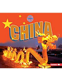 Country Explorers:China(2-4)