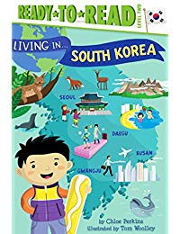 Living in South Korea
