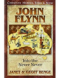 John Flynn: Into the Never Never