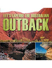 Let's Explore the Australian Outback