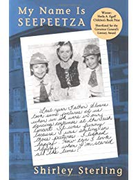 My Name is Seepeetza