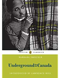 Underground To Canada: Puffin Classics Edition