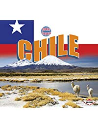 Country Explorers:Chile(Gr.2-4)