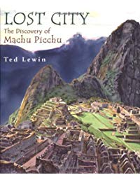 Lost City: The Discovery of Machu Picchu