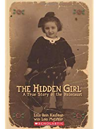 Hidden Girl: A True Story of the Holocaust