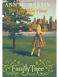 Family Tree Book Two: The Long Way Home
