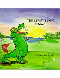 The Lumpy Bumpy Alli Gator