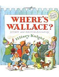 Wheres Wallace