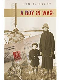 A Boy in War