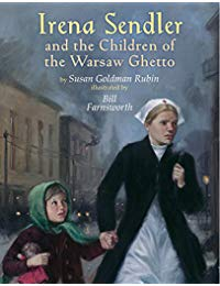 Irena Sendler and the Children of the Warsaw Ghetto