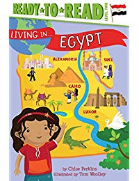 Living in . . . Egypt