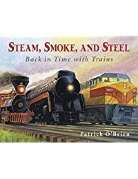 Steam,Smoke,And Steel (Pb)
