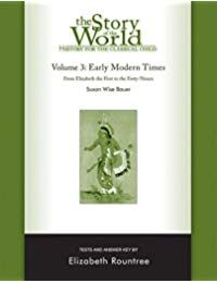 Story of the World Tests Volume Three Early Modern Times
