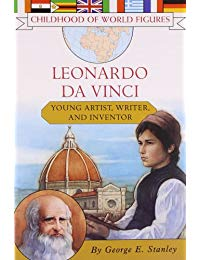 Leonardo da Vinci: Young Artist, Writer, and Inventor
