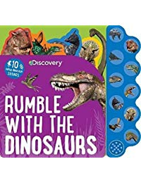 Rumble With The Dinosaurs (Discovery Kids)