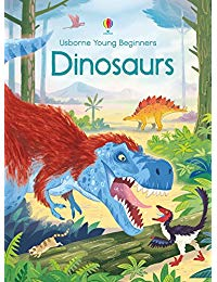 YOUNG BEGINNERS/DINOSAURS