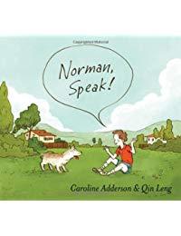 Norman, Speak!