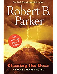 Chasing the Bear: A Young Spenser Novel