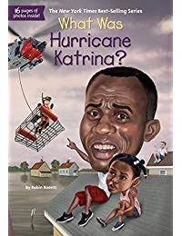 What Was Hurricane Katrina?