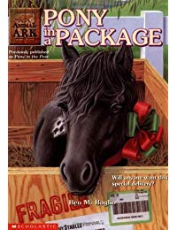 Animal Ark #27: Pony in a Package
