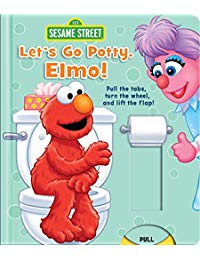 Sesame Street: Let's Go Potty, Elmo!