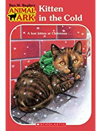 Animal Ark #13: Kitten in the Cold