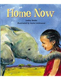 Home Now (Age 5-8)