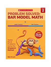 Problem Solved: Bar Model Math Grade 2